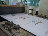 Алюминиевая составная машина слоения панели