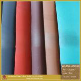 Anti-Rutschendes gedrucktes Funkeln-Leder, PU-Spitze-Kunstleder, synthetisches Leder u. Schuh-Leder (S252140CJ)