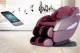 стул массажа Shiatsu невесомости 3D