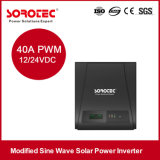 1000va 2000va a modifié la sortie d'onde sinusoïdale hors fonction-Enserre l'inverseur solaire