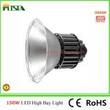 hohes Bucht-Licht des Lager-150W industrielles LED