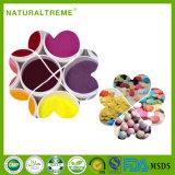 GMPの工場供給はSample&Nbspを放す; 薬のためのコーティングの粉