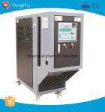 オイル暖房型の温度調節器の製造者
