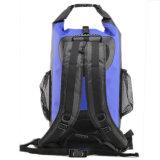 Kundenspezifischer Firmenzeichen-Schwimmen-Beutel-trockener Rucksack mit Reißverschluss-Tasche
