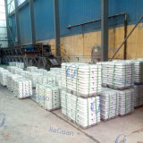 China 99.995 Baar van het Zink van de Prijs van de Fabriek de Zuivere voor Verkoop