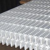 Стальным гальванизированная строительным материалом решетка металла