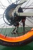 26 pouces Hummer Full Suspention Fat Tire E Bike