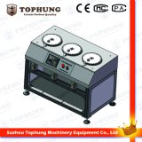 Máquina de doblez de la prueba de fatiga del alambre y del cable de la alta calidad