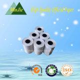 Tipo de papel papel térmico de Thermal da qualidade superior do OEM com preço de fábrica