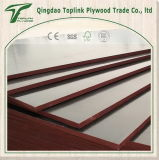 Shuttering Plywood Used for Construction Plywood Concrete Formwork