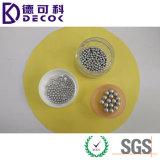 Подгоняйте просверленный алюминиевый шарик с высоким качеством для всех размеров