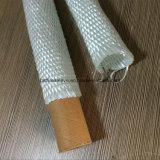高温絶縁体のホースおよびケーブルによって編まれるガラス繊維のスリーブを付けること