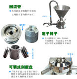 Flk Ce Stainless Steel Chili Colloid Mill Machine Preço