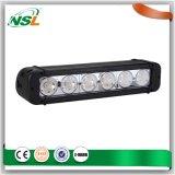Indicatore luminoso della barra più luminoso della barra chiara 23inch LED dell'indicatore luminoso di inondazione dei Crees LED LED 80W LED fatto in Cina