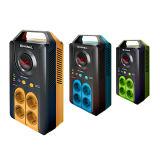 2017年のHonle Prシリーズ携帯用自動AC電圧安定器か安定装置