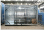 Ar modular médico do quarto desinfetado que segura a unidade (AHU)