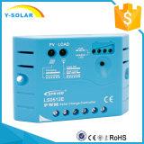 Регулятор разрядки обязанности Epever 5A PWM солнечный защищает батарею 12V солнечное Regulater