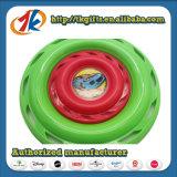 Игрушки Frisbee напольной игрушки промотирования пластичные для малышей