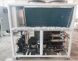 Refrigeratore del riscaldatore di acqua del raggruppamento