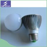 Die populärste Aluminiumbirne des umlauf-5W E27 LED