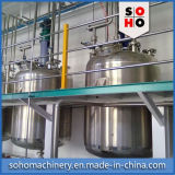 Reator da resina Phenolic