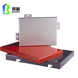 Feuille en aluminium enduite de panneau de couleur différente en aluminium de revêtement pour le matériau de construction Using