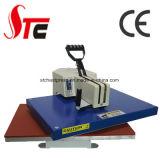 La Corea che agita la stampatrice ad alta pressione assente della maglietta della macchina di scambio di calore di calore dell'oscillazione manuale capa della pressa Machine38*38cm Stc-SD02