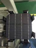80W小型の太陽電池パネル