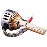 Lampadine tutte comprese H1 9600lm della nebbia del kit di conversione del faro del LED