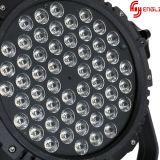 54PCS * 1 / 3W LED Lighting étanche Stade PAR avec CE et RoHS (HL-034)