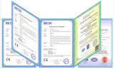 Cartucho de tonalizador compatível da página elevada para Lexmark X520 (12A6735)