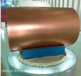 Prepainted電流を通された鋼鉄Coi L/カラーによって塗られる鋼鉄は主な価格を巻く