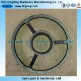 Ring für die CNC-Präzisionsteile, die Gussteil schmieden
