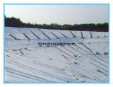 Geotêxtil não tecido de grande resistência 500g dos PP