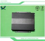 Kundenspezifische Messing/Stainless-Stahlmetall/Aluminum-Präzision CNC-Prägeteile