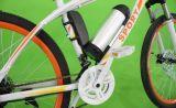 Hochenergie-Lithium-Ionenbatterie 48V 12ah für elektrisches Fahrrad