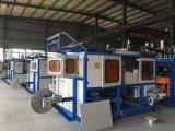 Più alta macchina di plastica di Thermoforming della tazza di velocità Pet/PP (PPTF-70)