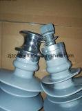 Tipo isolador composto do Pin da alta tensão 11kv-33kv da exportação para a transmissão