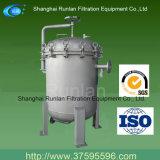 Vente chaude de filtre bon marché chinois d'acier inoxydable au R-U