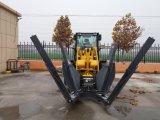 木の発動機が付いている高品質の車輪のローダー(H928)