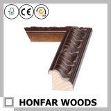 Деревянный корабль или деревянная рамка коробки тени
