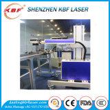Macchina della marcatura del laser del richiamo di alta precisione per non i materiali del metallo