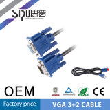 Sipu 3 + 5 VGA macho a hembra Monitor PC Cable LCD