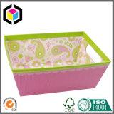 Коробка подарка бумаги подноса шоколада картона высокого качества
