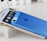 고유 iPhone 6s /6s Plus/5s를 위한 매우 호리호리한 TPU 전화 상자