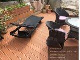 Gemaakt in China Beste Quanlity Holle WPC Decking voor Zwembad, Gebouwde Bevloering