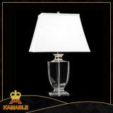 Kristalltisch-Lampe des Qualitäts-Hotelzimmer-K9 (TL1121)