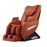 Gravedad cero de la PU de la cubierta de la silla barata del masaje