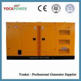 elektrische Ruhe-schalldichter Dieselgenerator des Generator-250kVA