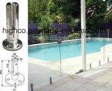 Espita de cristal para el cercado de la piscina de Frameless